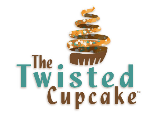 The Twisted Cupcake
