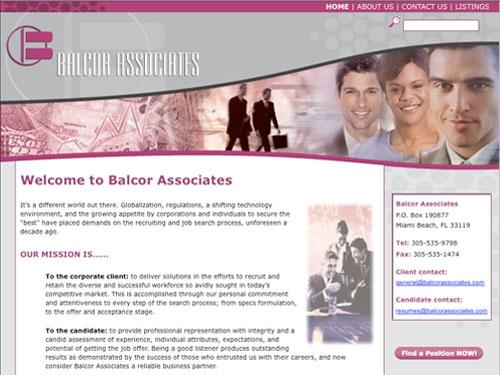 Balcore Associates