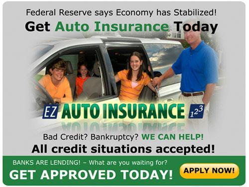 EZ Auto Insurance 123