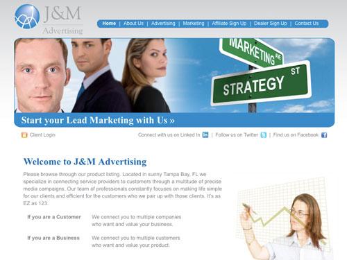 J & M Advertising