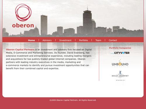 Oberon Capital