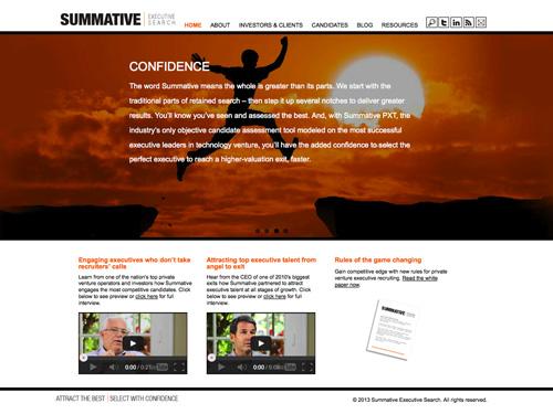 Summative Executive Search