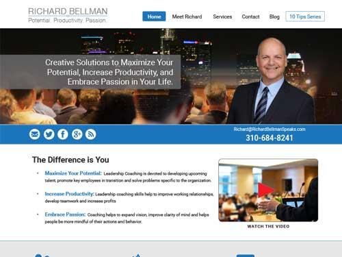 Richard Bellman